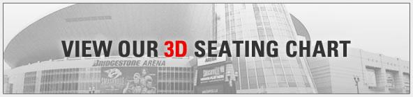 Baner - 3D Seating